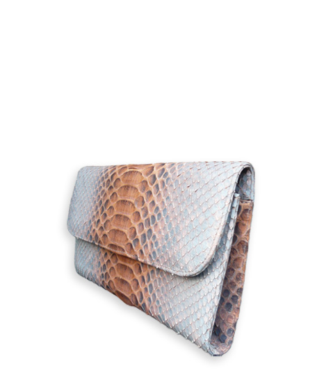 Pochette cocktail Claudie